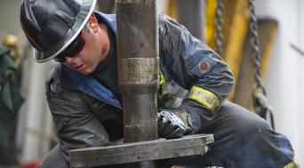 World oil reserves stable despite low spending: BP