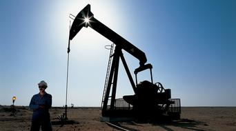 MOL Hungarian Oil and Gas strikes oil in Kurdistan
