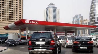 UAE raises fuel prices for April by over 10%