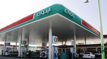 ENOC introduces 24/7 service at filling stations