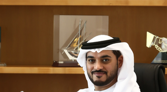 ENOC appoints general manager of EMGAS