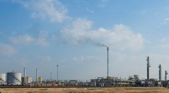 Egypt's bill of importing natural gas hit $250mn