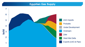 "Eni gas find could ""transform"" Egypt outlook"