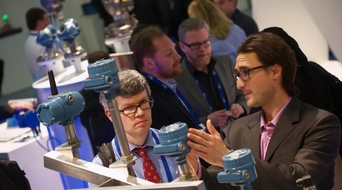 Emerson announces users exchange conferences to drive digital transformation