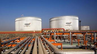 Essar Oil adds twist; says talks with Rosneft on