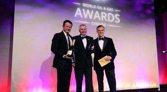 ExxonMobil named 2017 'Explorer of the Year' by World Oil and Gas Council