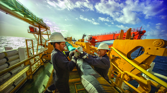 Expro wins $25mn North Sea contracts