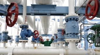 ExxonMobil unveils new gas dehydration technology