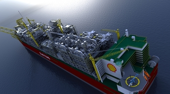 FLNG market poised for investment and growth