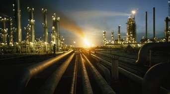 Aramco signs $13.3bn deals for Fadhili gas project