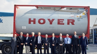 Hoyer appoints GAC as partner in 17 countries