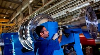GE and Sonelgaz sign $400m gas turbine contract