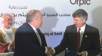 GE Oil & Gas bags PDO deal to supply compressors