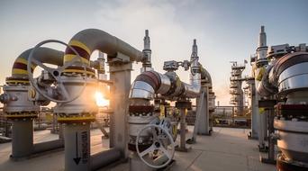 Gazprom allays worries over antitrust issues