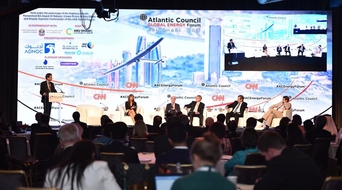 Senior energy professionals to gather in Abu Dhabi for Global Energy Forum
