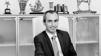 Interview: Guillaume Chalmin, MD, Total E&P Qatar