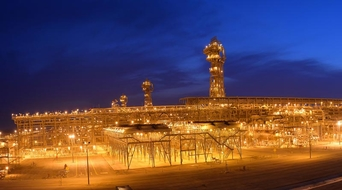 Baker Hughes wins $175mn Aramco contract to boost production at Haradh, Hawiyah gas fields