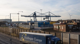 Trucks play key role in global oil-demand growth: IEA study