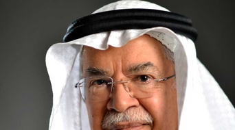 Ali Al-Naimi to launch 1st Forum of Energy Elders