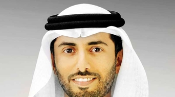 UAE energy minister to open EIC oil & gas event