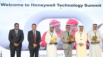 Honeywell Connected Plant technologies to boost Kuwait energy sector