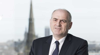 Hugh Fraser Int'l relaunches to lift energy sector