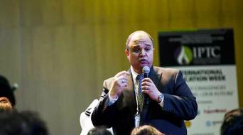 Organisers hail most successful IPTC yet