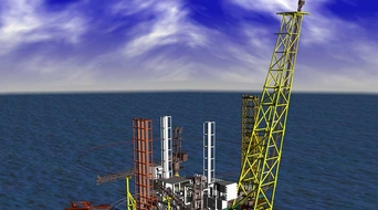 Mubadala's Pegaga gas development in Malaysia approved
