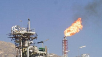 Iran in talks with Kuwait, UAE to export gas