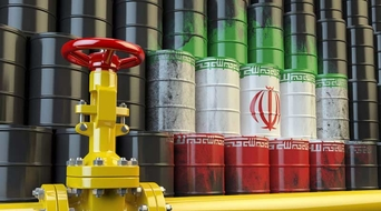Russian firm strikes $740mn oilfields deal with Iran