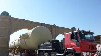 Iran resumes natural gas exports to Iraq Kurdistan