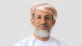 Five Minutes With: Ishaq Mohamed Al-Sarhni