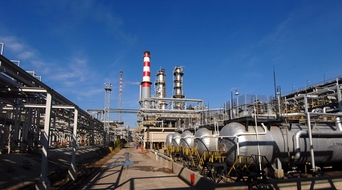Three Turkish refineries select Jacobs' EUROCLAUS technology for sulphur recovery