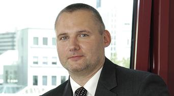 Five Minutes With Joerg Theis, global VP, ABB