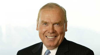 Jon M Huntsman, founder of Huntsman Corporation, dies at 80