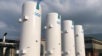 Karbonsan achieves salient export sales growth in pressure vessels