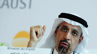 Aramco IPO depends on oil, bourse status: Al-Falih