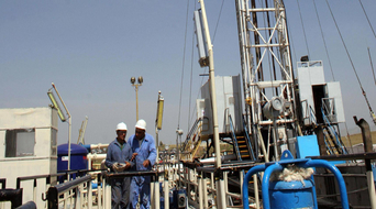 Heritage Oil shares buoyed by Miran gas find