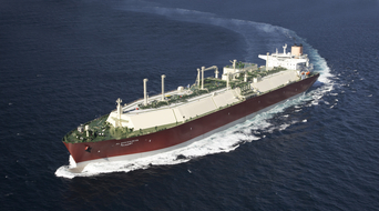 Global LNG demand set to grow 4-5% by 2030