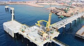 Oman LNG 2015 revenues down at $2.6bn