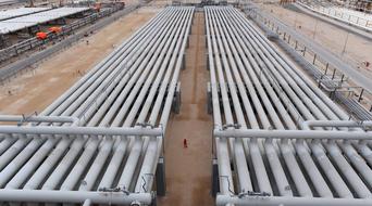 Morocco picks advisers for LNG import plan