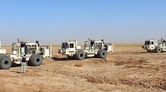 LUKOIL continues exploration at Block 10, appraisal of Eridu field in Iraq