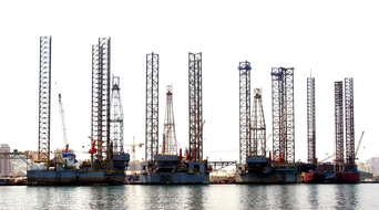 Lamprell delivers seventh rig to Abu Dhabi's NDC