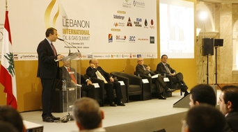Lebanon to lure oil & gas investments in May event