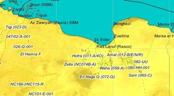 Libya's Zuetina port could be the first to reopen