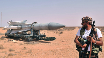 Libya protests to continue to decimate production