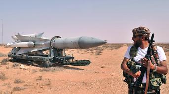 Libyan oil output falls to 200,000 bpd
