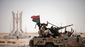 Four Italians kidnapped near Eni compound in Libya