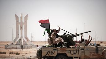 Libya ramps up production- NOC data