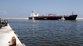 Libyan forces mobilising to retrieve oil ports